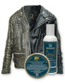 Leather Care Guide