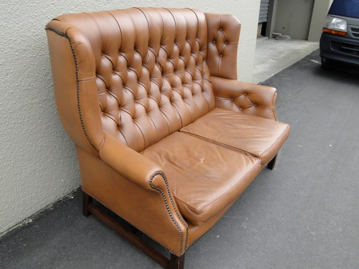 Couch Restoration Leather Repair Care Restoration