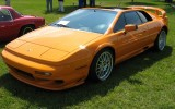 00003073 Lotus Esprit Daveseven Cleaning and Conditioning